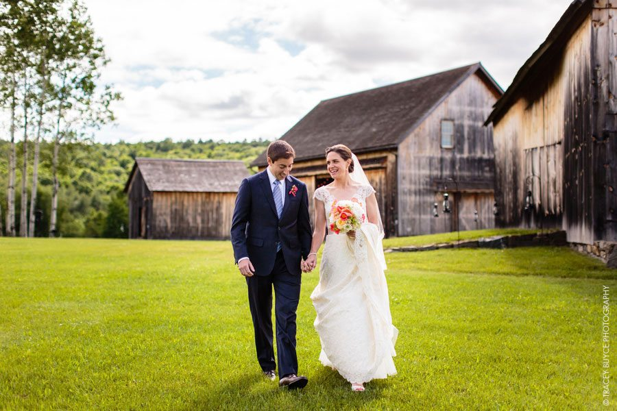 Weddings at Historic Barns of Nipmoose, Tracey Buyce Photography