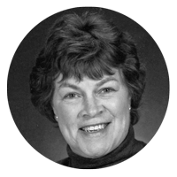 Barb Squires, Event Manager at Historic Barns of Nipmoose