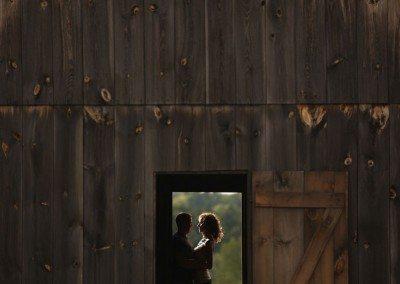 Historic Barns of Nipmoose Engagement, Tracey Buyce Photography