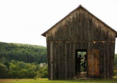Historic Barns of Nipmoose Engagement, Tracey Buyce Photography