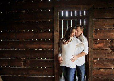 Historic Barns of Nipmoose Engagement, Elario Photography Inc.