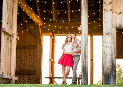 Historic Barns of Nipmoose Engagement, Matt Ramos Photography