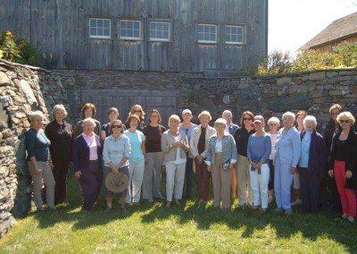 Fort Orange Garden Club