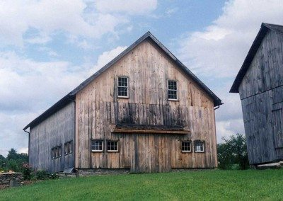 German Barn, Photograph by Constance Kheel