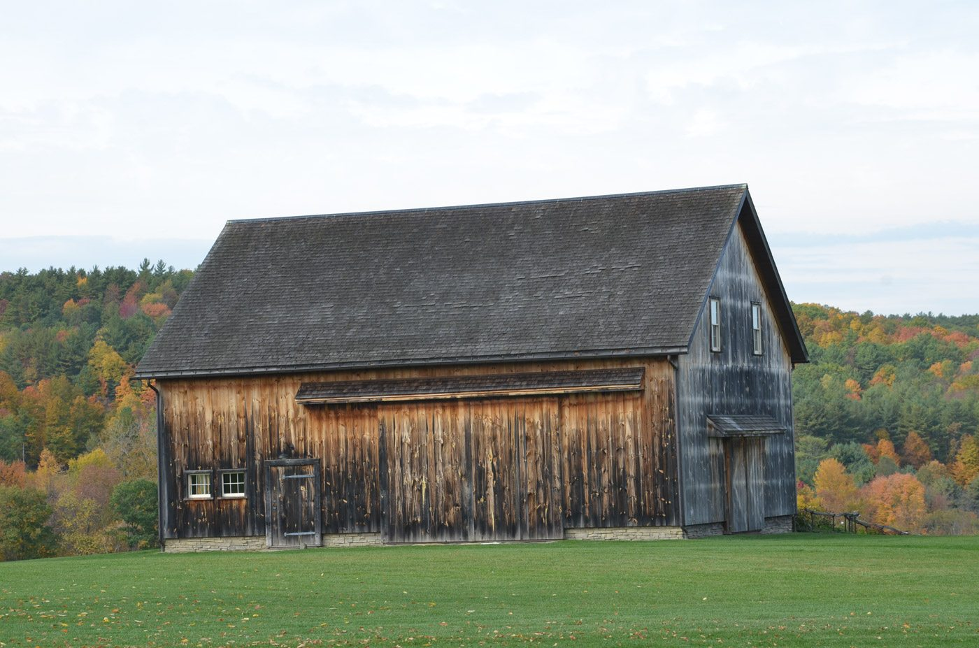 German Barn - Historic Barns of Nipmoose | 1400 x 927 jpeg 211kB