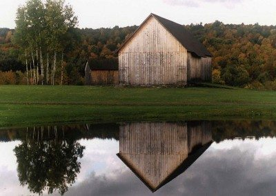 Scottish Barn, Photograph by Constance Kheel