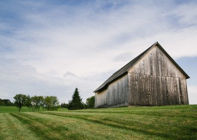 Scottish Barn, Christina Bernales Photography