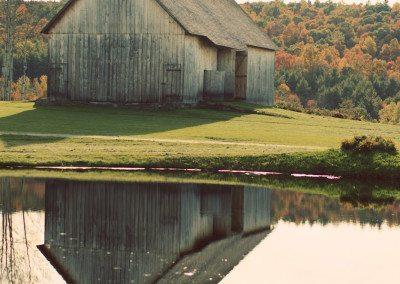 Autumn at Historic Barns of Nipmoose, Elario Photography Inc