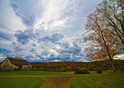 Autumn at Historic Barns of Nipmoose, Scott Kretschmann Photography