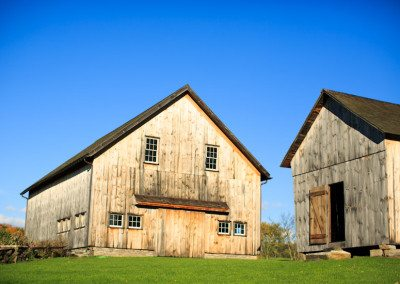 German Barn, Elario Photography Inc