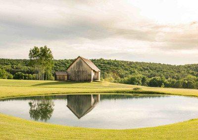 Historic Barns of Nipmoose, Lynne & Jim Photography