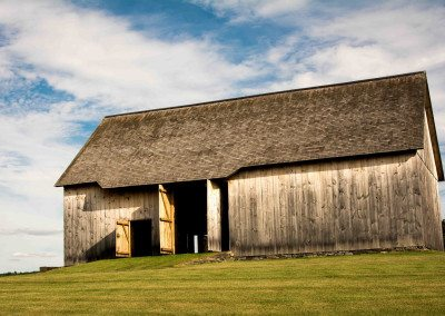 Scottish Barn, Lynne & Jim Photography