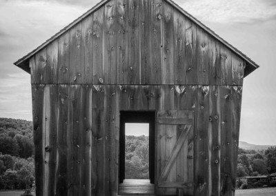 Corn Crib, Lynne & Jim Photography
