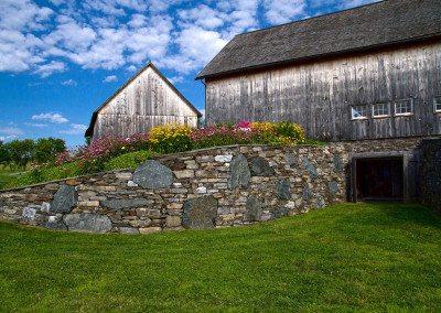 Historic Barns of Nipmoose, Haynes Photography
