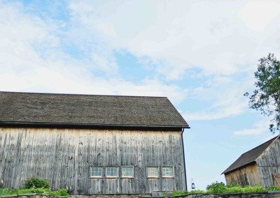 Historic Barns of Nipmoose, Our Two Hearts