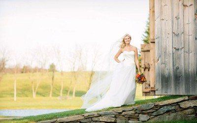 Enchanted Wedding Magazine