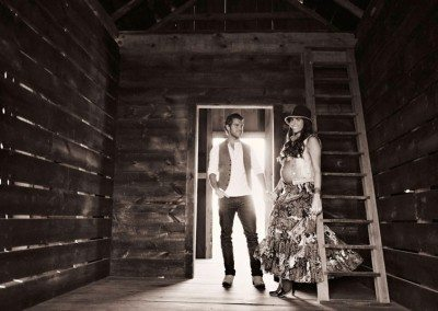 Historic Barns of Nipmoose Photo shoot, Elario Photography Inc.