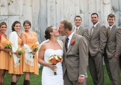 Historic Barns of Nipmoose Wedding, Andrea Casey Photography