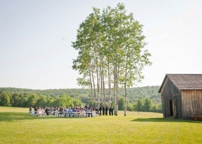 Historic Barns of Nipmoose Wedding, Cappy Hotchkiss Photography
