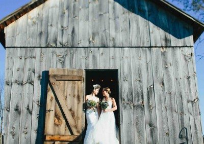Historic Barns of Nipmoose Wedding, Lisa Woods Photography