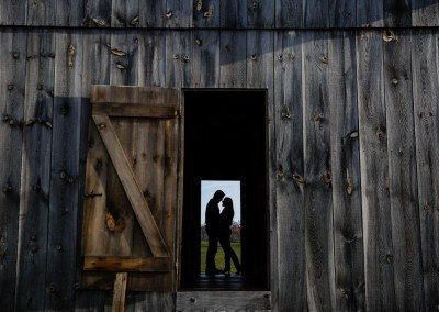 Historic Barns of Nipmoose Engagement, Bryer Photography
