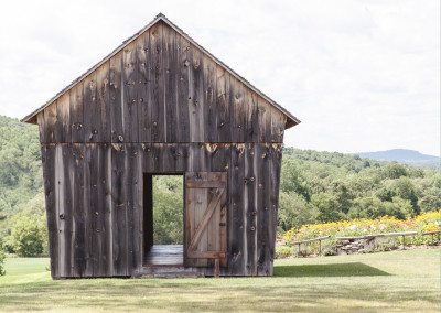 Corn Crib, Chelsea Proulx Photography
