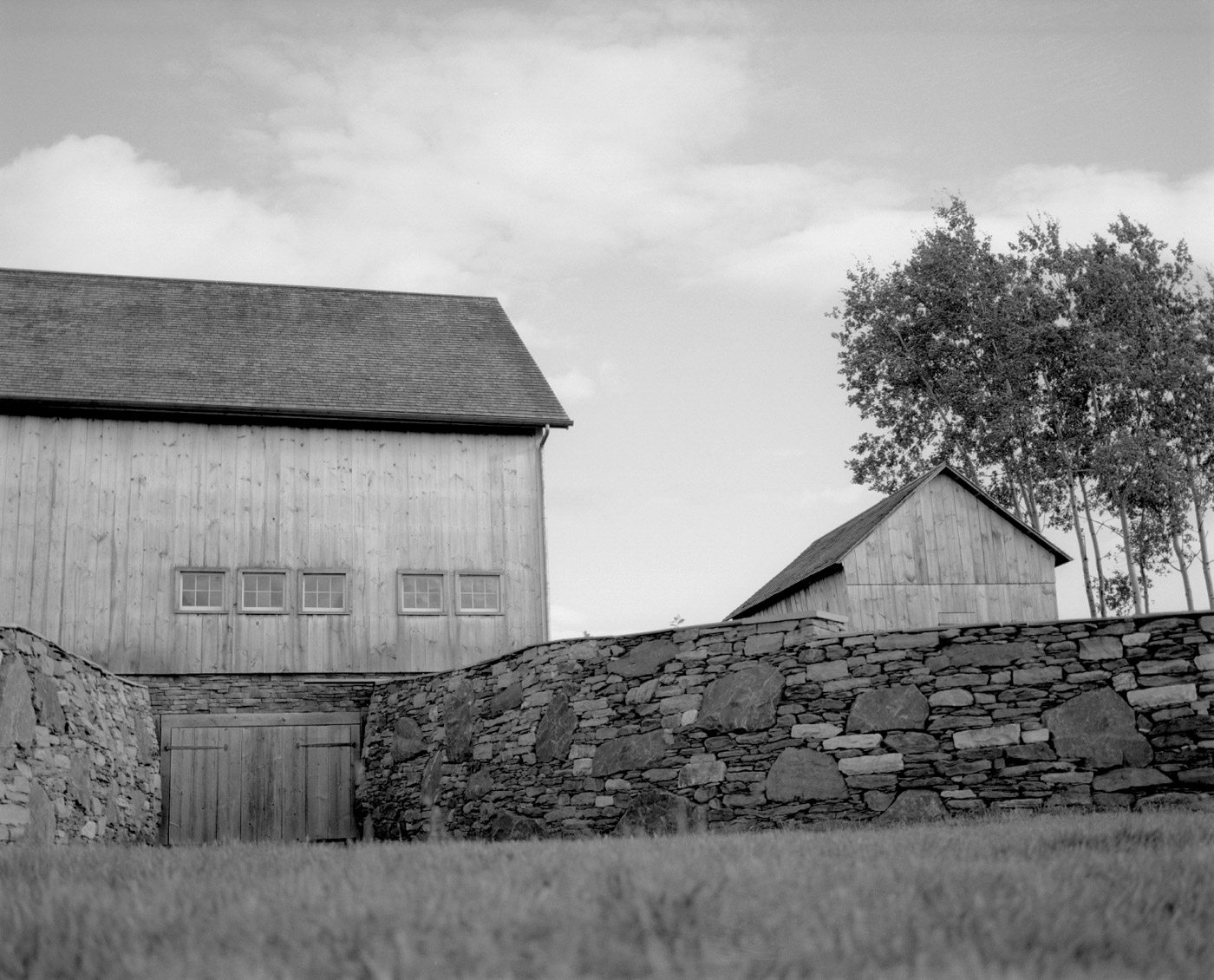 German Barn - Historic Barns of Nipmoose | 1400 x 1130 jpeg 258kB
