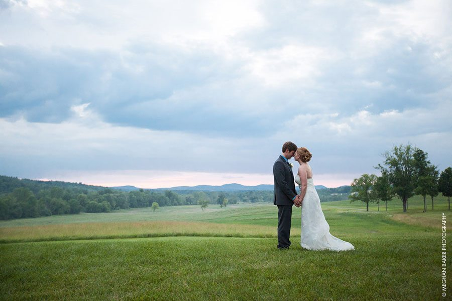 Weddings Gallery, Meghan Baker Photography
