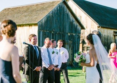 Historic Barns of Nipmoose Wedding, Christina Bernales Photography