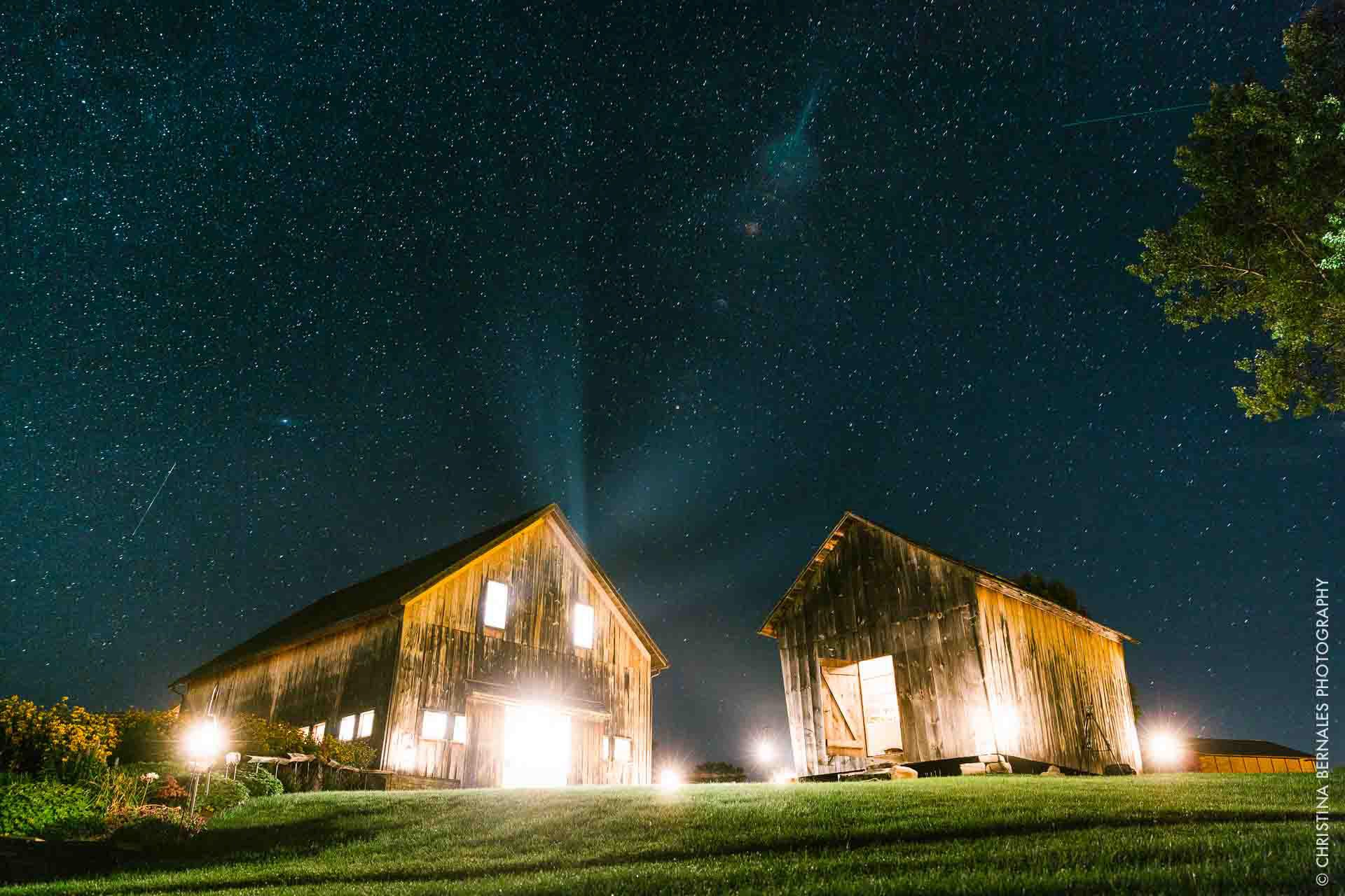 Venue Details for Historic Barns of Nipmoose, Christina Bernales Photography