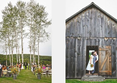 Historic Barns of Nipmoose Wedding, Keira Lemonis Photography