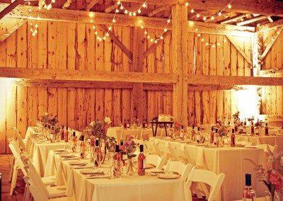 Historic Barns of Nipmoose Wedding, Photography by Renee