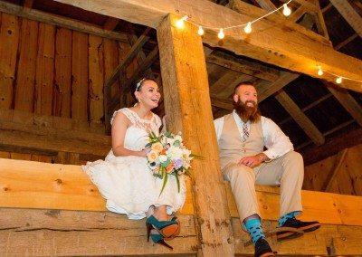 Historic Barns of Nipmoose Wedding, Trisha Millier Photography