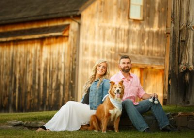 Historic Barns of Nipmoose Photo shoot, Matt Ramos Photography