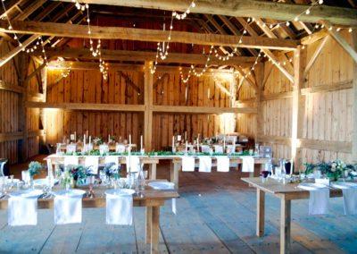 Historic Barns of Nipmoose Wedding, Ayendy Bonifacio