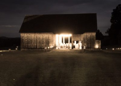 Historic Barns of Nipmoose Wedding, Scarinzi Media