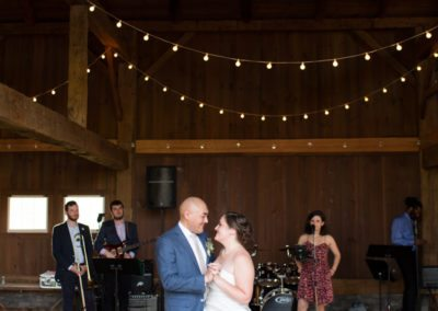 Historic Barns of Nipmoose Wedding, Brooke Ellen Photography