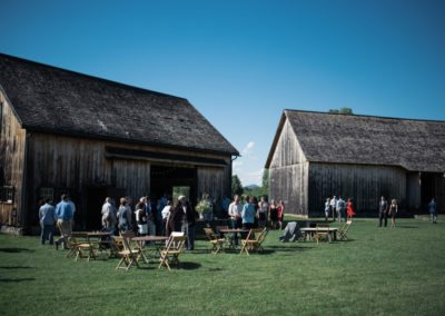 Historic Barns of Nipmoose Wedding, Flyer Squad Photography