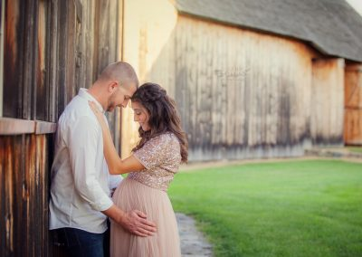 Historic Barns of Nipmoose Photo shoot, Jessica Bruce Photograph