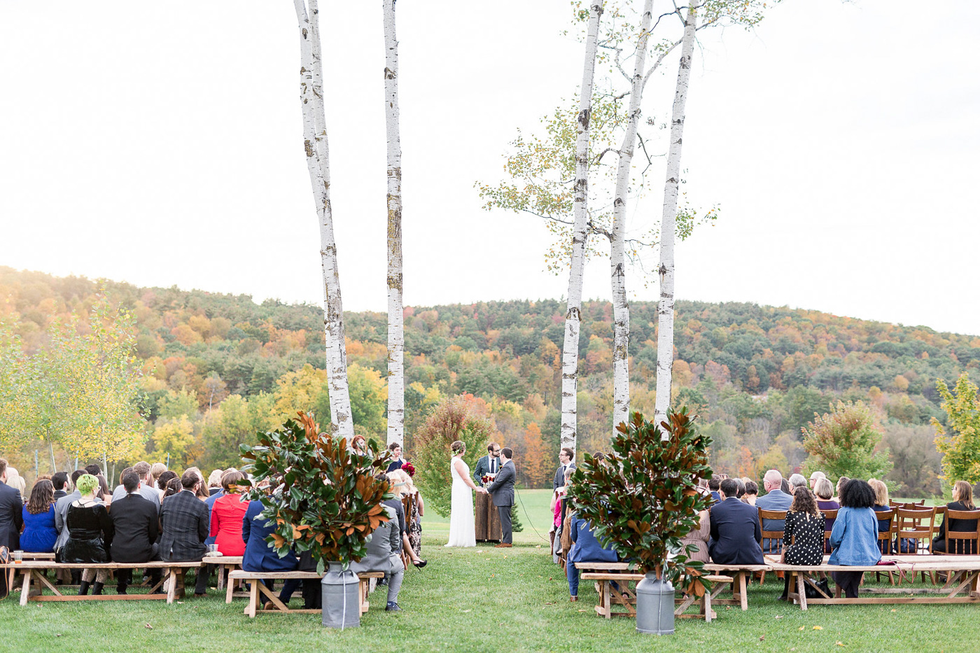 Historic Barns of Nipmoose Wedding, Josh Bernales