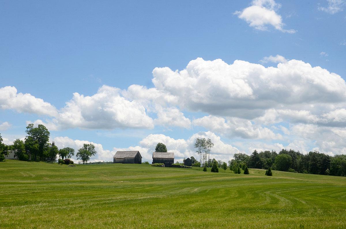 preserve agricultural heritage